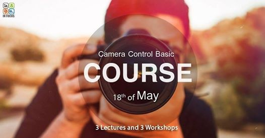 Basic Photography Course Camera control
