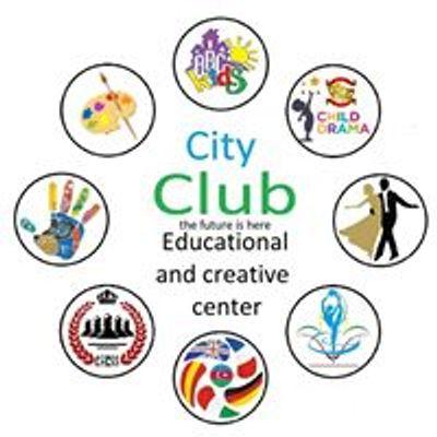 City Club E&C center