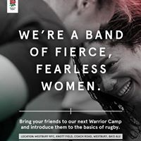 Westbury Ladies Introduction to Rugby