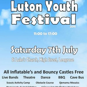 Luton Youth Festival