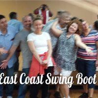 3-hr Swing Dance Boot Camp Atlanta April 14 2018