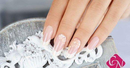 Crystal Nails Gel Nail Course