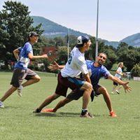 MLU  Mini League dUltimate frisbee