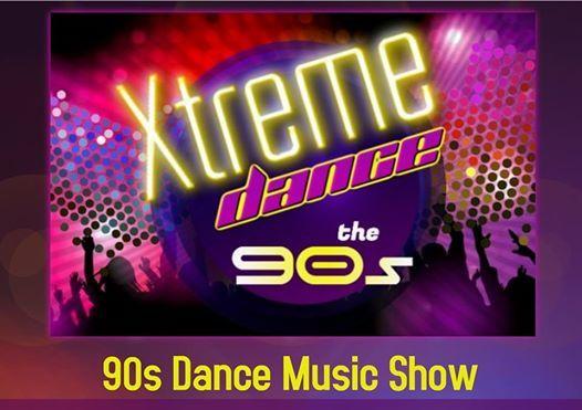 Xtreme Dance 90s Music Show at Junction Inn102 Junction Lane
