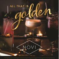 All That is Golden  New Years Eve at Novi