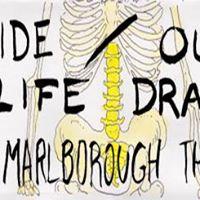 InsideOut - Interactive Life Drawing at The Marlborough