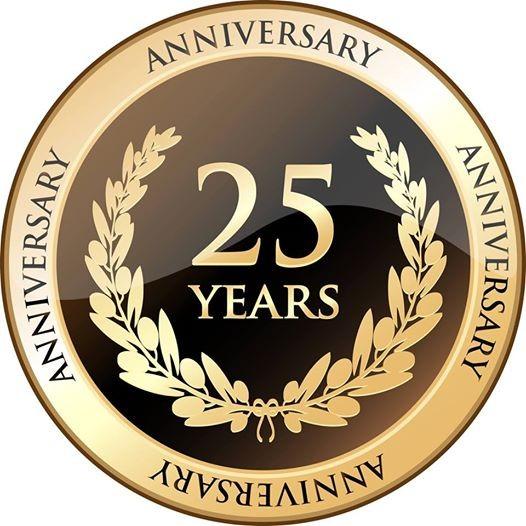 25 30 Anniversary Cap: HFS 25 Year Anniversary Family BBQ At Holy Family School