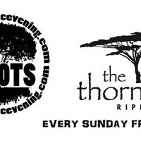 THORN TREE INN ( RIPLEY ) ROOTS ACOUSTIC EVENING