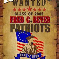 Beyer High Class Of 2005 Reunion