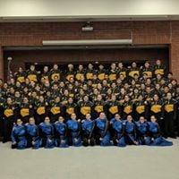 District Honor Band Concert