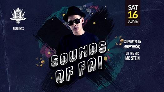 Attica Presents DJ S.O.F Saturday 16th June 2018