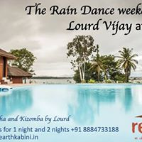 Rain Dance Weekend Getaway