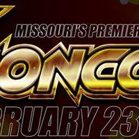 Visioncon at the Branson Convention Center Feb 23-25