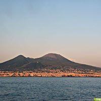 Napoli e Vesuvio 1012 novembre