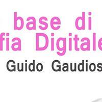 CORSO DI Fotografia Digitale. A cura di Guido Gaudioso.