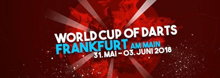 Resultado de imagen de 2018 world cup of darts