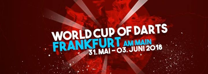 world cup of darts frankfurt