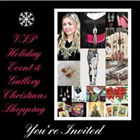 MAB Holiday Shopping &amp VIP EVENT