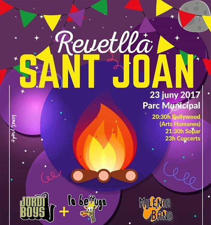 Revetlla Sant Joan
