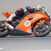 BMC Round 7 races - MRO 600