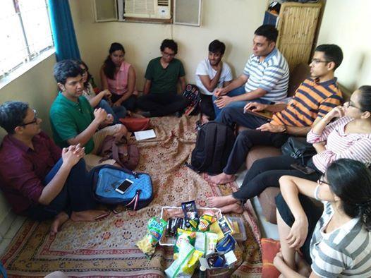 Delhi BYOB - Of Grimoires Quests and Prophecies - Fantasy Meet