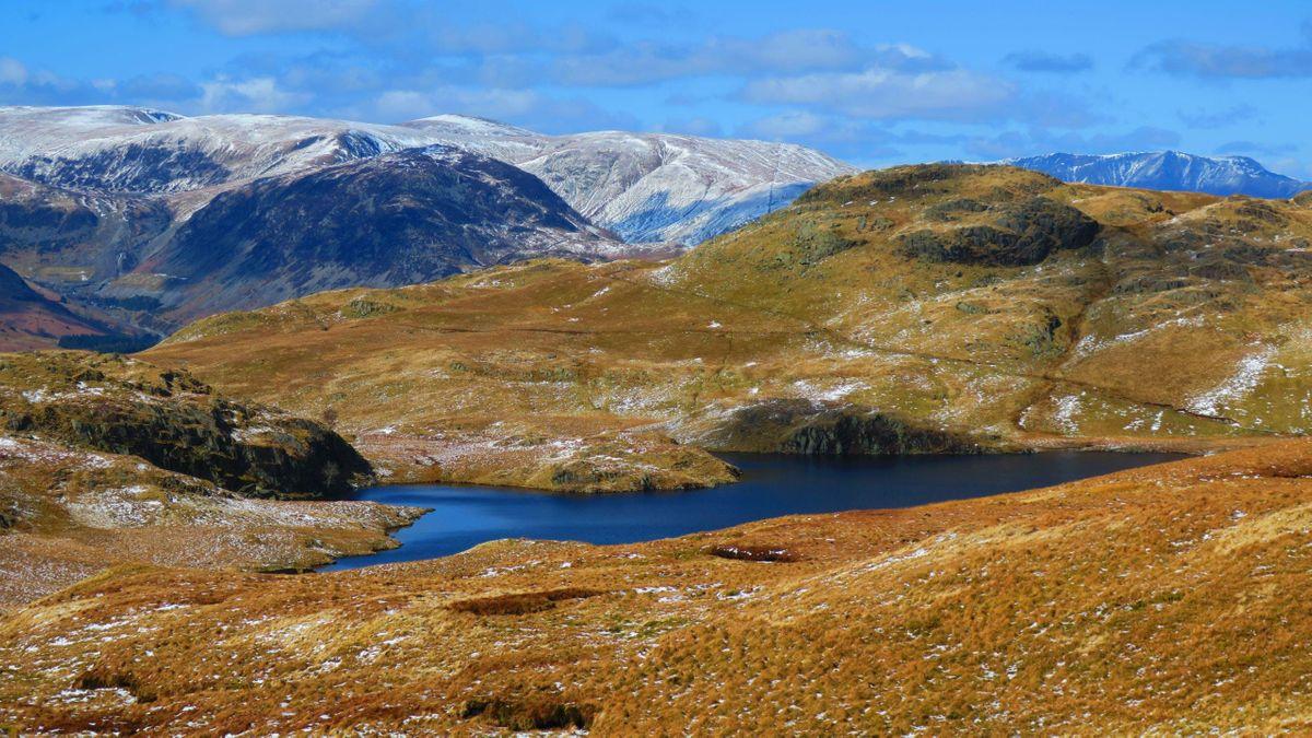 20.04.19 Wanderdate Single-Reise Lake District England fr alle ab 40J