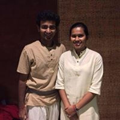 Isha Hatha Yoga Teachers, Mumbai