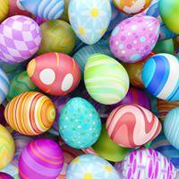Adult Easter Egg Decorating Workshop