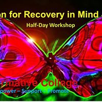 Nutrition for Recovery in Mind and Body