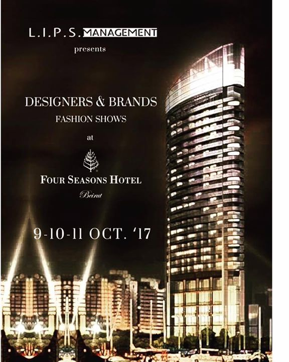 Designers & Brands Fashion Shows
