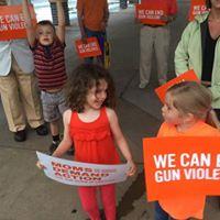 Wear Orange in Loudoun County