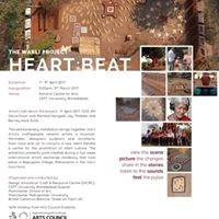 The Warli Project HeartBeat Exhibition