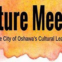 Culture Meet-up