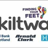 The Glasgow Kiltwalk