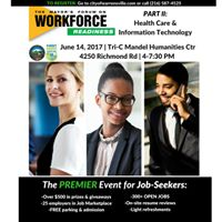 Mayors Forum on Workforce Readiness Part II