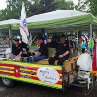 Sauk Rapids River Days Parade