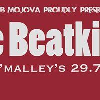 Club Mojova proudly presents The Beatkinks