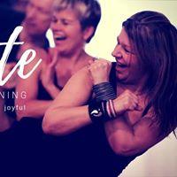 Nia White Belt Training