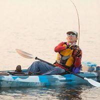 Arlington Kayak Classic