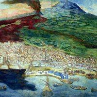 Catania 1669. Sotto il velo della Patrona