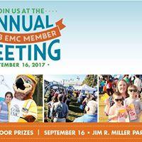 Cobb EMC Annual Meeting
