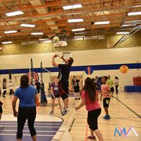 22nd Annual Fun Volleyball Tournament
