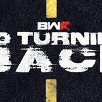 BWR No Turning Back
