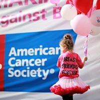 Making Strides Against Breast Cancer of Marathon Kickoff