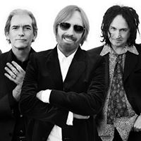 Tom Petty And The Heartbreakers &amp Joe Walsh at Prudential Center