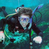 Open Water Class 6-8th October
