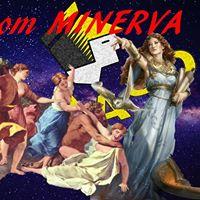 SARAU com Minerva