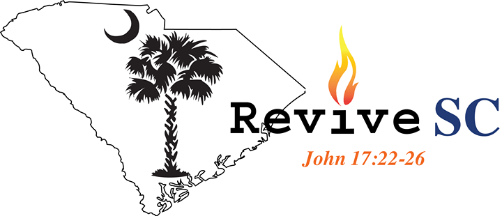 Revive SC - Columbia January Outreach