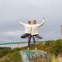 Vrldsrekord i yoga 510 fr att rdda GBG hav