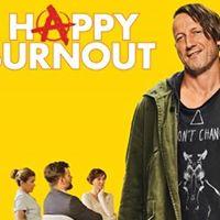 Seniorenkino Happy Burnout
